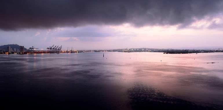 Se deben conocer nombres de quienes han contaminado la Bahía de Cartagena: Concejo: Se deben conocer nombres de quienes han contaminado la Bahía de Cartagena: Concejo