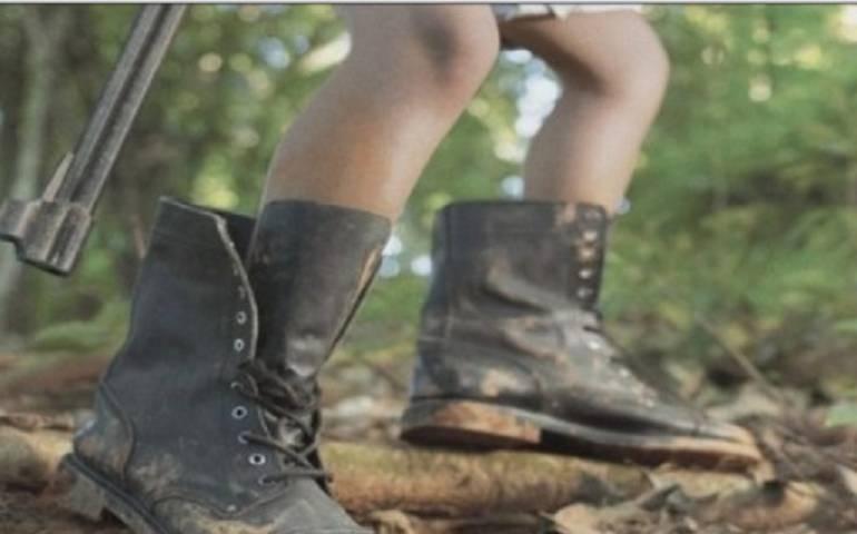 Niño resultó herido tras pisar mina antipersonal en Antioquia
