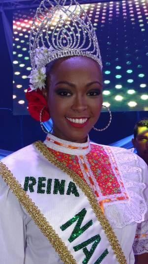 Buenaventura representará a Colombia en el Reinado Internacional del Café en Manizales en enero de 2018