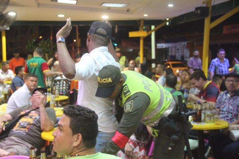 Comerciantes denuncian 45 atracos mensuales a negocios en Barranquilla