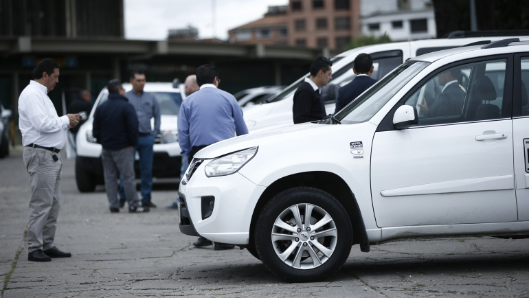 Transporte ilegal en Soacha: Cerca de 500 vehículos prestan servicio de transporte ilegal en Soacha