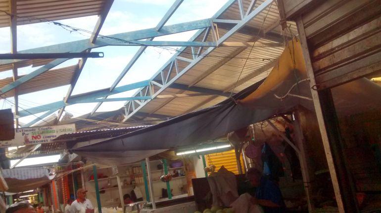 Falta de agua en los mercados: Emergencia sanitaria en mercados públicos de Barranquilla por falta de agua