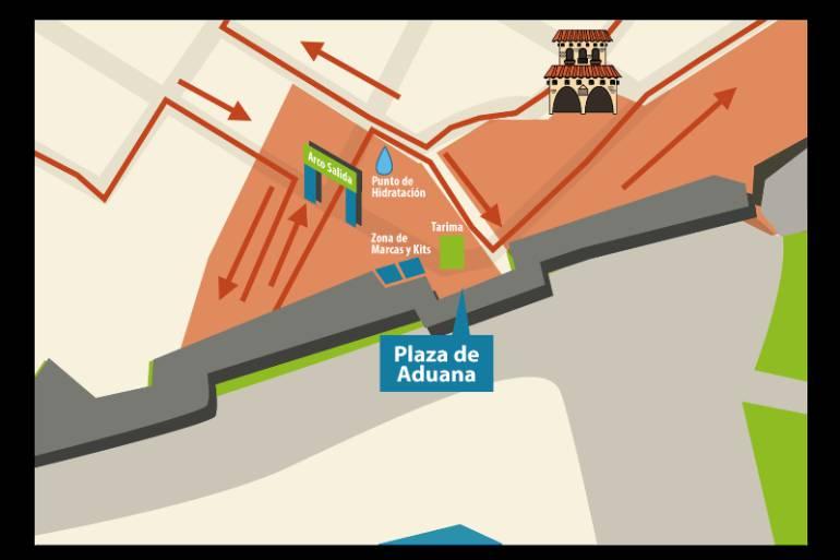 Sociedad Colombiana de Pediatría realizará la 'Carrera 5K' en su Congreso del Centenario