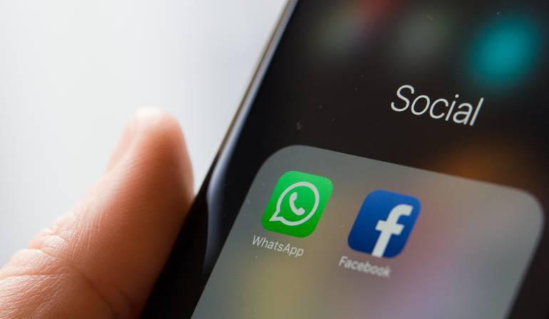Ciberbullyng Facebook Whatsapp: El ciberbullyng migró de Facebook a Whatsapp: estudio