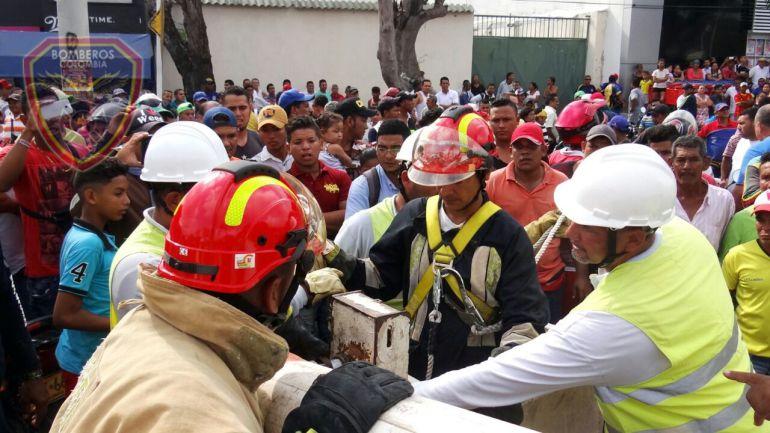 Abejas amenazan sectores de Barranquilla: Abejas Africanizadas: amenaza en cinco sectores de Barranquilla