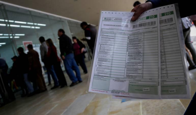 Autoridades y ciudadanos se rebelan contra actualización catastral en Tunja