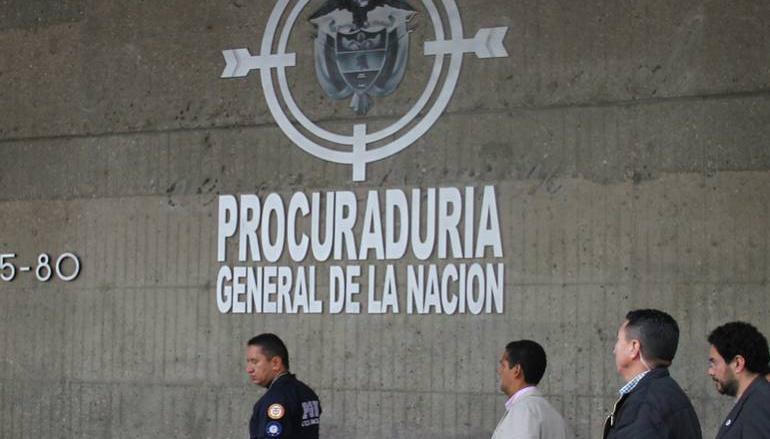 Procuraduría confirma destitución de concejal de Bogotá Nelson Castro