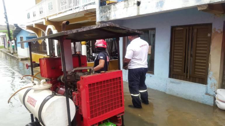 San Andrés y Providencia invierno: Se mantiene la alerta por lluvias en San Andrés