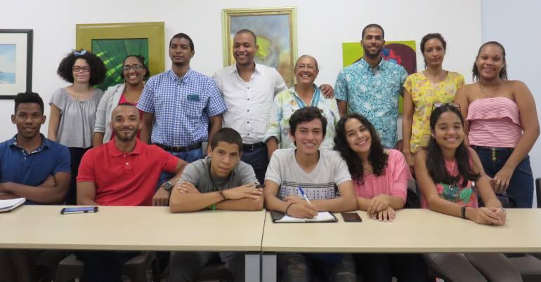 San Andrés y Providencia literatura: En San Andrés impulsan a los escritores isleños