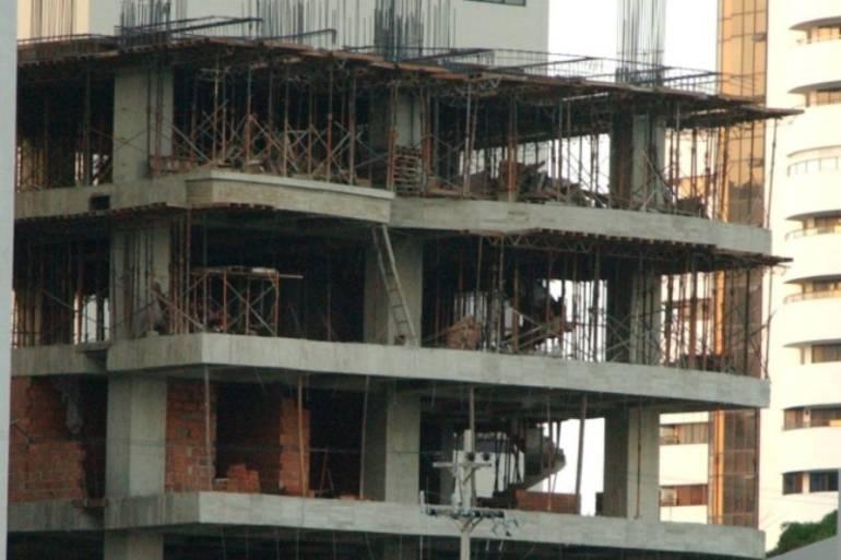 En un mes la Alcaldía de Cartagena deberá tener plan de control de construcciones: En un mes la Alcaldía de Cartagena deberá tener plan de control de construcciones
