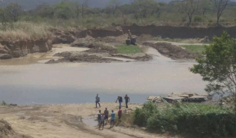 Cancillería pide a Venezuela aclarar muerte de colombiano en la frontera