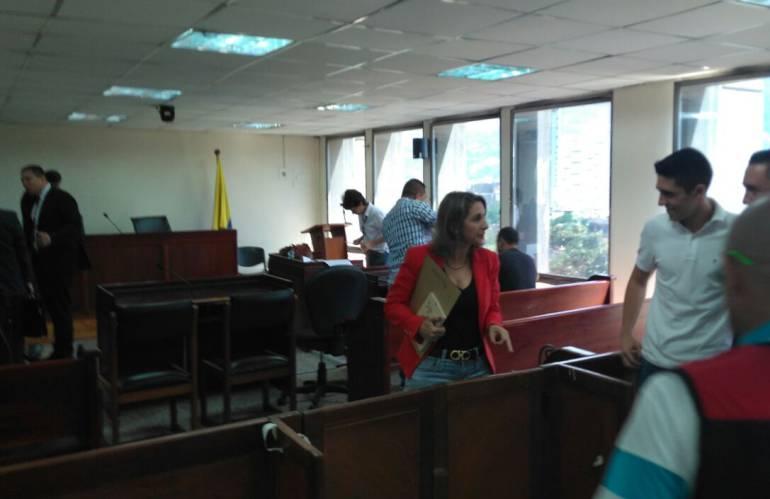 Fiscalía imputa cargos a la ex auditora General de la República