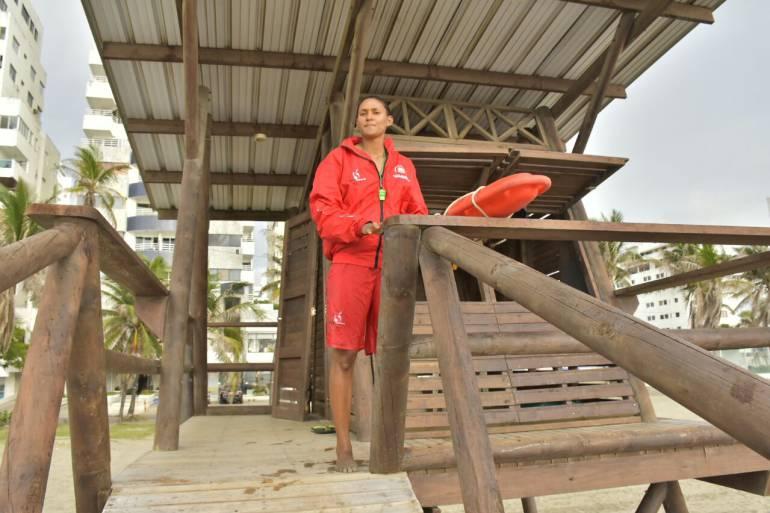Corpresermar desmiente que deuda con salvavidas de Cartagenan sea de más de un mes: Corpresermar desmiente que deuda con salvavidas de Cartagenan sea de más de un mes