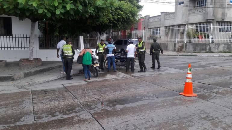 Este año en Cartagena ya van recuperadas 105 motocicletas, valoradas en $300 millones: Este año en Cartagena ya van recuperadas 105 motocicletas, valoradas en $300 millones