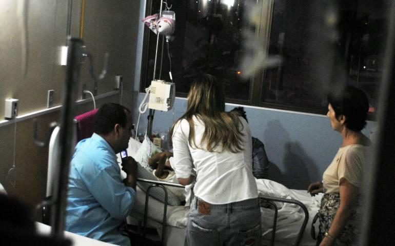 Metástasis ósea: la lucha anónima para más de 10 mil colombianos: Metástasis ósea: la lucha anónima para más de 10 mil colombianos