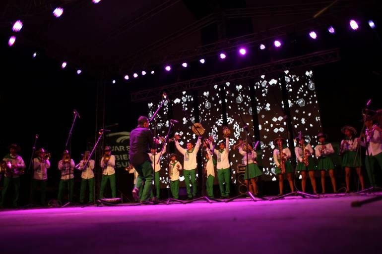 La fiesta del porro se prende este 4 y 5 de agosto en Cartagena: La fiesta del porro se prende este 4 y 5 de agosto en Cartagena