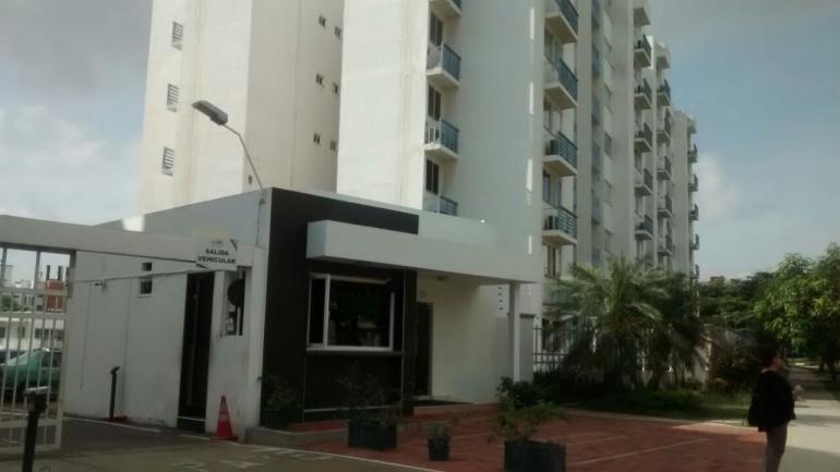 "Conjunto residencial ""The Springfield"", Barranquilla"