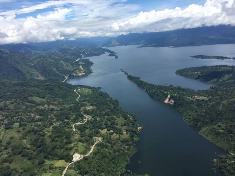 PROYECTOS, SANTANDER, ISAGEN: Recursos de Isagen tendrán como prioridad proyectos viales