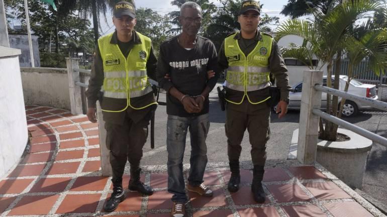 Recapturado presunto homicida de exalcalde de Buenaventura