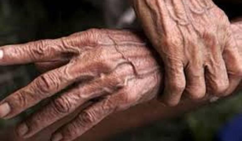 Abuso: Impresionante caso de abuso sexual en la Cumbre. La víctima es una abuelita de 75 años