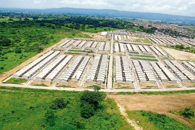 Continúan capturas de invasores de predios de Ciudad Bicentenario, Cartagena: Continúan capturas de invasores de predios de Ciudad Bicentenario, Cartagena