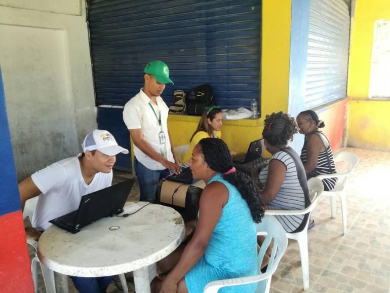 El 25 de julio, inicia bancarización de Más Familias en Acción en Cartagena: El 25 de julio, inicia bancarización de Más Familias en Acción en Cartagena