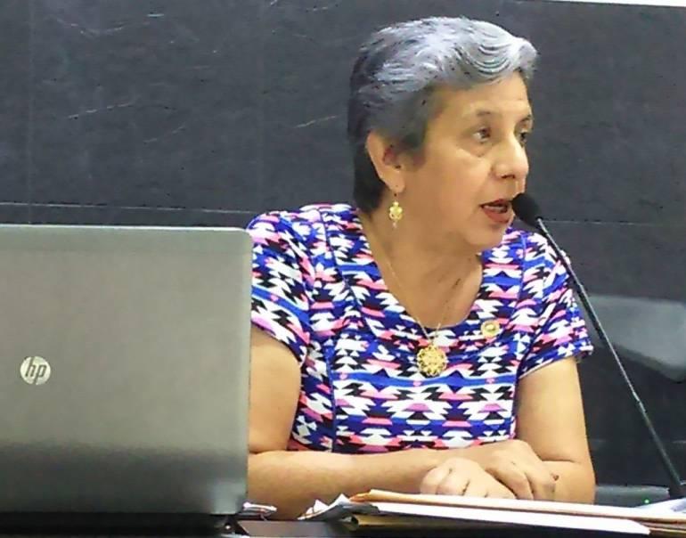 FISCALIA, CONTRATOS, SANTANDER, CAPTURADA: Exsecretaria de educación de Santander fue capturada por posibles contratos indebidos