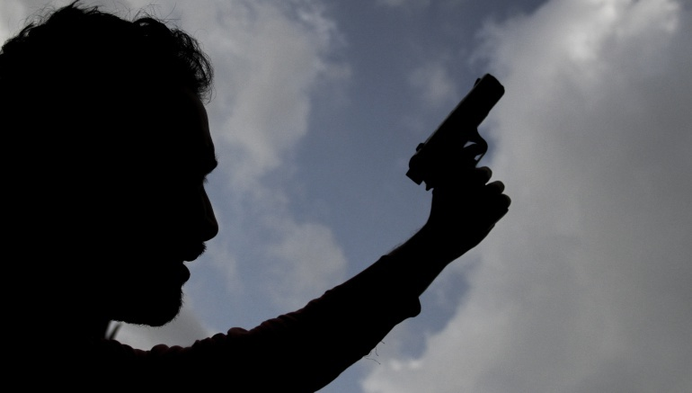 Capturan a patrullero de la Policía acusado de doble homicidio en Quibdó