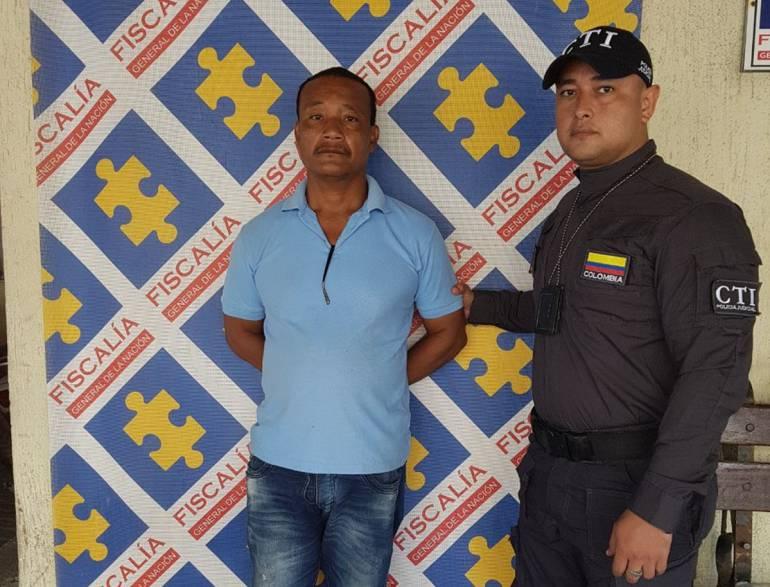 A la cárcel pastor cristiano en Cartagena, por violencia intrafamiliar: A la cárcel pastor cristiano en Cartagena, por violencia intrafamiliar
