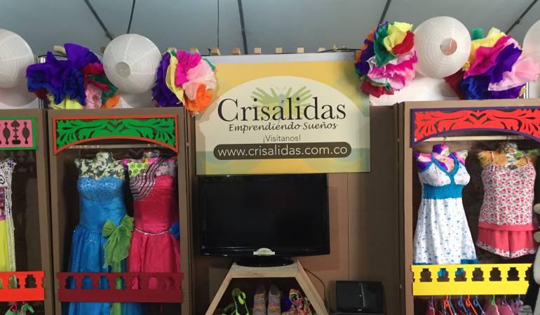 ColombiaModa: 60 emprendedores víctimas de la violencia tendrán sus productos en Colombiamoda