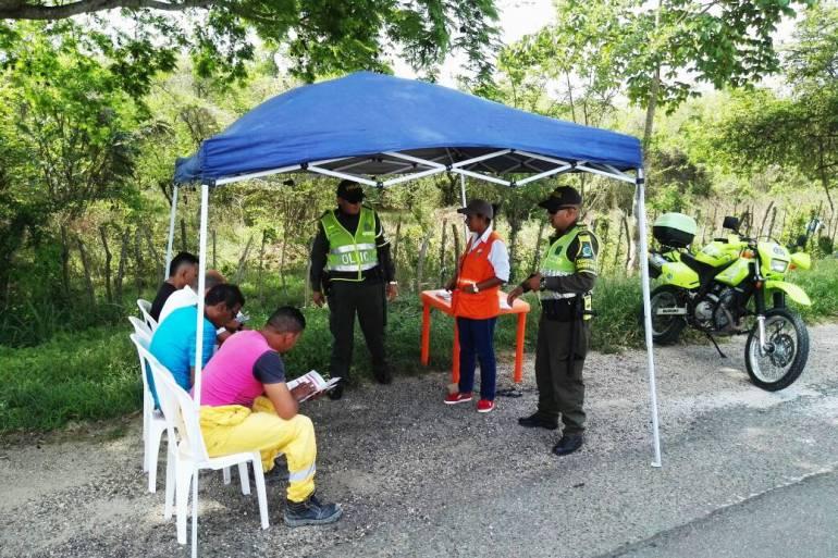 3.700 comparendos se han impuesto a motociclistas este año por la policía de Cartagena: 3.700 comparendos se han impuesto a motociclistas este año por la policía de Cartagena