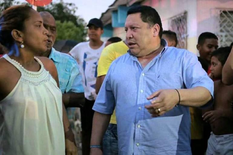 Consejo Gremial de Bolívar se pronunció ante confirmación de suspensión del alcalde de Cartagena: Consejo Gremial de Bolívar se pronunció ante confirmación de suspensión del alcalde de Cartagena