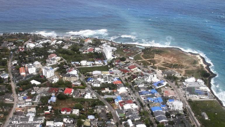 Noticias San Andrés y Providencia: Anuncian plan de intervención en zonas vulnerables de San Andrés