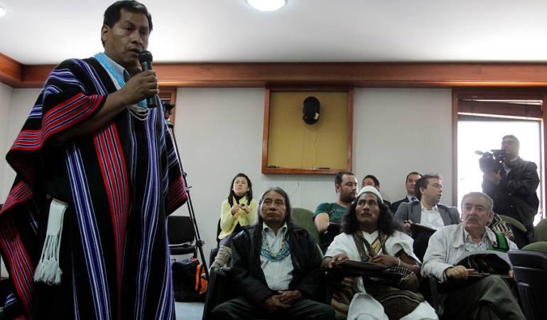 Fiscalía investiga casos de homicidios de desmovilizados y familiares de las Farc