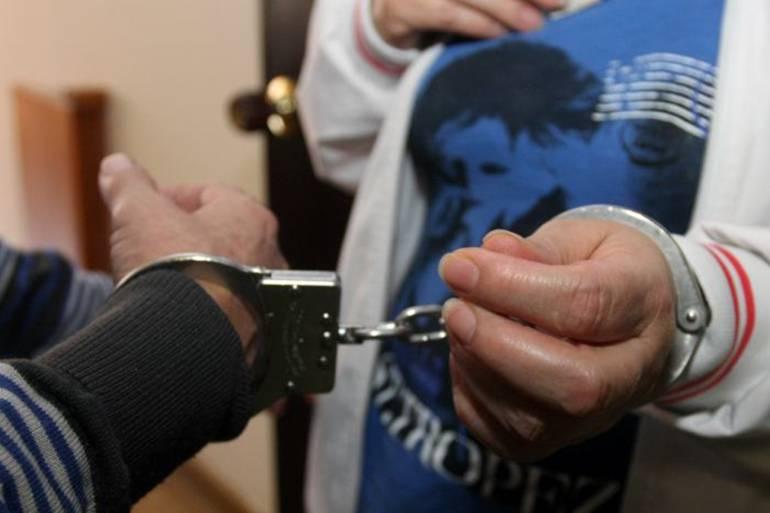 Capturan a ocho personas por presunta red de corrupción en la Fiscalía de Cartagena: Ocho capturados por presunta red de corrupción en la Fiscalía de Cartagena