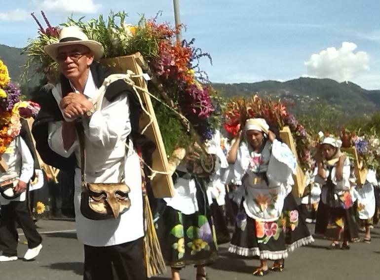 CONCIERTO INAUGURAL FERIA DE LAS FLORES: Este viernes es el concierto inaugural de la Feria de las Flores