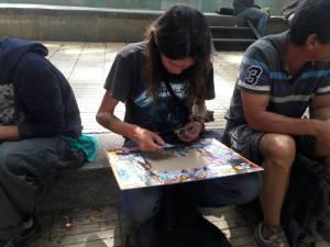 En Armenia se estima que hay más de 1000 habitantes en condición de calle