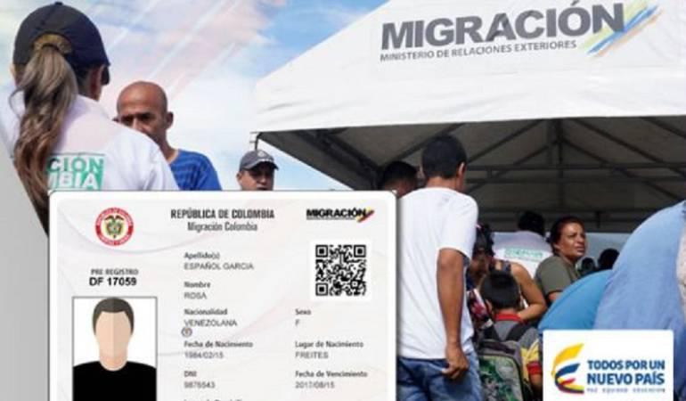 Gobierno amplió Permiso Temporal de Permanencia para ciudadanos venezolanos