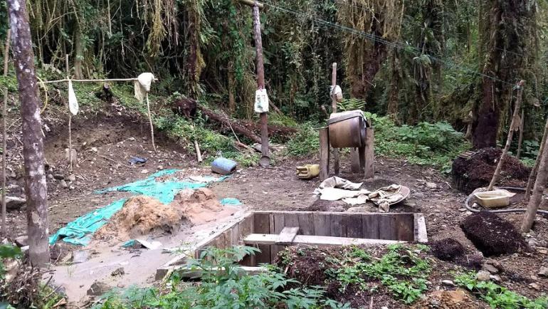 Ibagué, ciudad pionera en defender el ambiente contra la minería