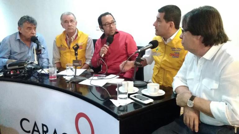 Superservicios presenta plan de choque Caribe
