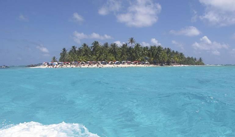 Cerrado Johnny Cay: Johnny Cay en San Andrés, estará cerrado hasta el próximo 6 de agosto
