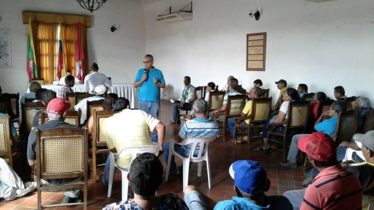 Mompox en Bolívar fue certificada para consumo de carne de calidad: Mompox en Bolívar fue certificada para consumo de carne de calidad