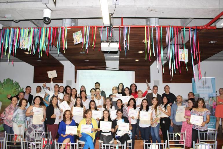 30 maestros promoverán la salud en las instituciones educativas de Medellín