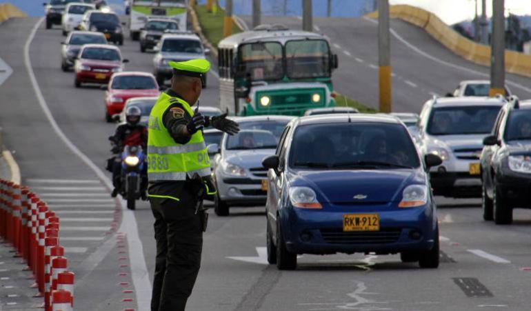 41 conductores manejando borrachos durante el puente del 7 de agosto: 41 conductores fueron sorprendidos manejando en estado de embriaguez