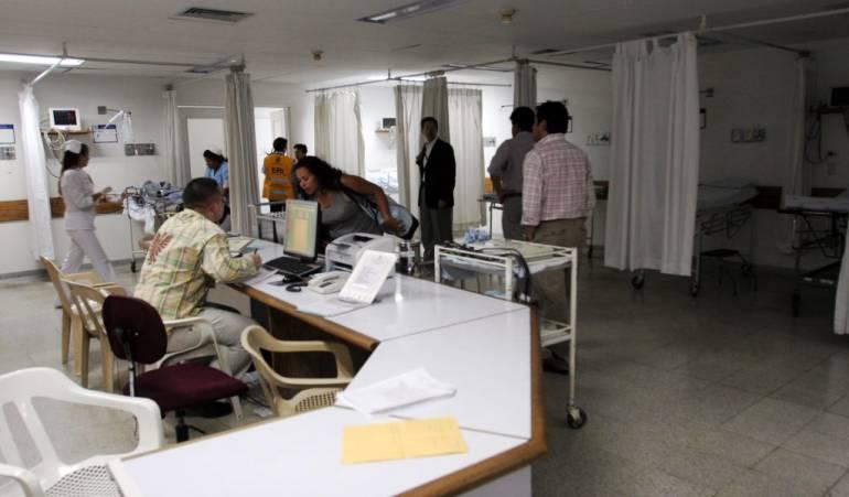 Universidad de Cartagena terminó contrato de comodato con ESE Hospital Universitario del Caribe: Universidad de Cartagena terminó contrato de comodato con ESE Hospital Universitario del Caribe