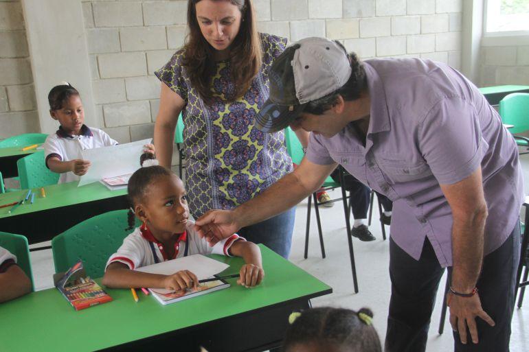 Santos nombra a Karen Abudinen como nueva directora del ICBF — COLOMBIA