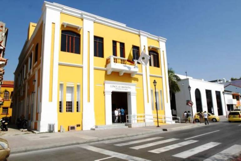Fiscalía aportó audios con concejales que recomiendan a candidatos a Contralor de Cartagena: Fiscalía aportó audios con concejales que recomiendan a candidatos a Contralor de Cartagena