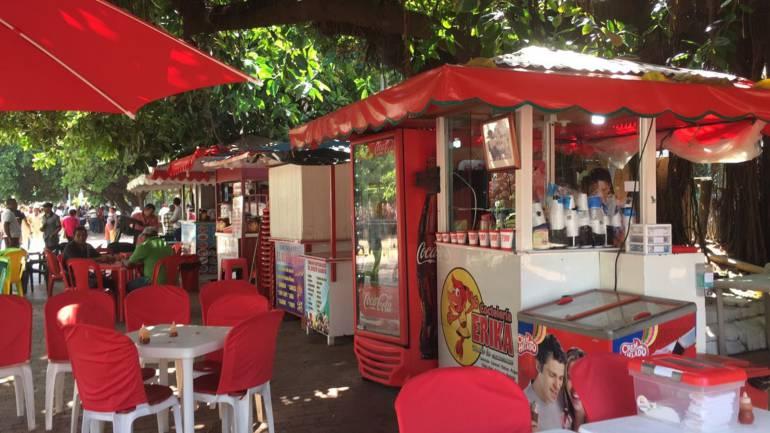 Propietarios de ostrerías en Cartagena, descontentos con posible reubicación: Propietarios de ostrerías en Cartagena, descontentos con posible reubicación