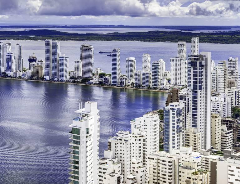 En Cartagena aplauden medida sobre anuncio de servicios turísticos en plataformas: En Cartagena aplauden medida sobre anuncio de servicios turísticos en plataformas