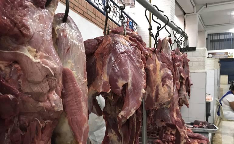Consumo de carne en el país: Fenalco sugiere bajar los precios, como estímulo, para consumir carne en el país